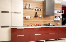 Two Tone Cabinets Kitchen Modern Kitchen Cabinets Modern Kitchen Furniture Design