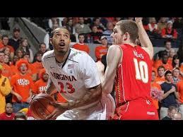 men u0027s basketball mike scott youtube