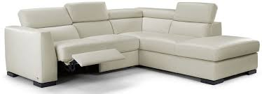 Contemporary Reclining Sectional Sofa Modern Reclining Sectional With Motorized Recliners