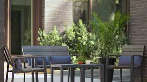 canvas brooklyn patio conversation set 5 pc canadian tire