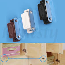 Magnetic Catches For Kitchen Cabinets 100 Kitchen Cabinet Magnetic Latches How To Install