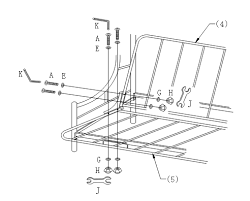 How To Put Together A Futon Sofa Bed Futon Embly Instructions - Sofa bed assembly