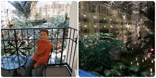 christmassy dreamworks experience at gaylord opryland resort