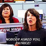 Patrice Meme - not ur babe nobody asked you patrice