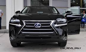 lexus nx usa review 2015 lexus nx300h review