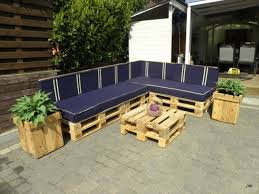 Free Plans For Outdoor Sofa by Outdoor Pallet Furniture Plans Free Ideas Gyleshomes Com