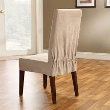 sure fit dining chair slipcovers slipcovers for dining chairs without arms dining chair slipcovers