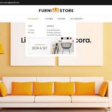 Furniture Theme Furniture Store Prestashop Addons