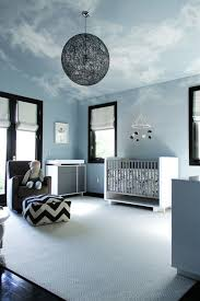 Best Boy Baby Blue Rooms Images On Pinterest Nursery Ideas - Baby boy bedroom paint ideas