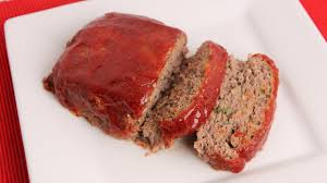 homemade meatloaf recipe laura vitale laura in the kitchen