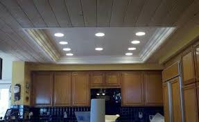 commercial led can lights recessed led lights for commercial spaces offices new act