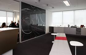 humantech moa commercial printed roller blinds
