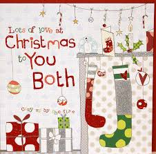 to all of you cards lights decoration