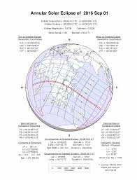 Ring Of Fire Map Ring Of Fire U0027 Solar Eclipse This Week How To See It