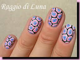 raggio di luna nails crazy colours turtle shell