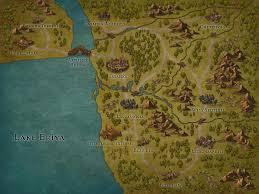 Dnd Maps Buffalo Created As A D U0026d Map X Post From R Dnd Buffalo