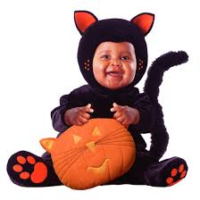 tom arma black cat kids costumes