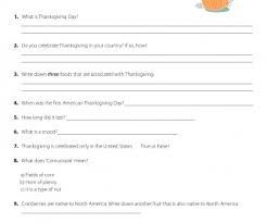 7 2 thanksgiving worksheets happy thanksgiving