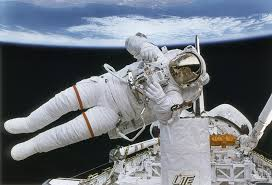 space shuttle astronaut fly with an astronaut kennedy space center mark lee