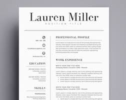 resume templates professional profile statement resume template cv template for word cover letter two page