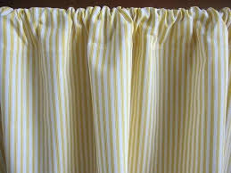 Blue Ticking Curtains Navy Blue Ticking Stripe Curtains Ticking Stripe Curtains Uk