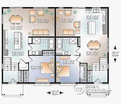 plan maison rdc 3 chambres simulation maison 3d gratuit beau plan maison rdc 3 chambres