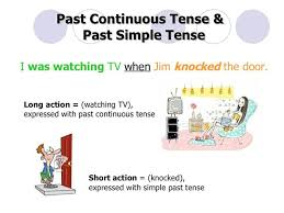 46 best past simple continuos images on pinterest english
