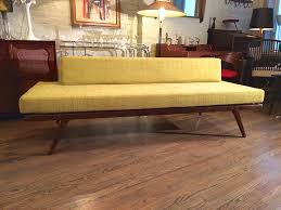 Mid Century Daybed Mid Century Daybed Cityfoundry