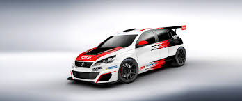 peugeot 308 touring chazel technologie course peugeot 308 rc michelin abstraxi