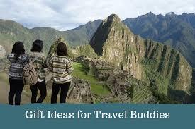 travel buddies images 10 unique travel buddy gift ideas adventure cravers jpg