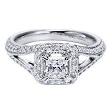 san diego engagement rings 27 best princess cut engagement rings images on