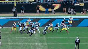 thread your undefeated carolina panthers vs the dallas