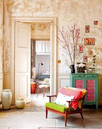 Modern Interior Design With French Chic Exquisite Room Decorating - French modern interior design