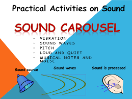 comparing sound and light by carola66 teaching resources tes