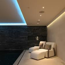 colour changing external rgb led light strip john cullen lighting