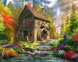 halloween jigsaw puzzles country landscape u0026 panoramic jigsaw puzzles