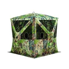 hunting blinds hunting gear supplies the home depot big
