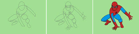 draw spider man win passes advance screening