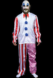 captain spaulding costume house of 1000 corpses captain spaulding costume ebay