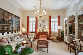 beautiful french quarter home with classic appeal asks 1 75m