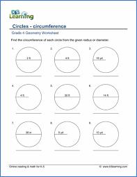 4th Grade Math Geometry Worksheets Grade 4 Geometry Worksheets Free Printable K5 Learning