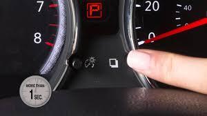 nissan versa fuel gauge 2015 nissan versa sedan twin trip odometer trip computer youtube