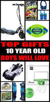 best gifts 10 year old boys want boy birthday 10 years and boys