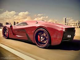 ferrari supercar concept concept archives randommization