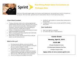 Data Entry Job Resume by Sprint Resume Resume For Your Job Application