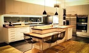 hauteur ilot cuisine table ilot cuisine haute affordable hauteur bar cuisine ikea ilot de