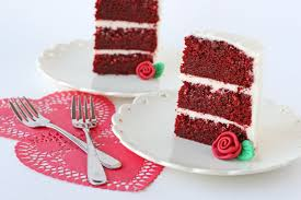 red velvet cake recipe u2013 glorious treats