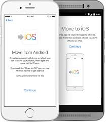 android apps plus how to transfer data from android to iphone 7 7 plus easily