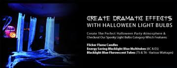 Flickering Light Bulb Halloween Halloween Themed Lighting Products