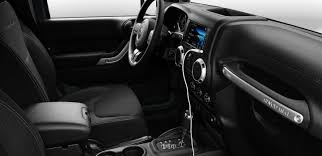 Jeep Wrangler Interior Jeep Wrangler Unlimited Interior 2018 2019 Car Release And Reviews